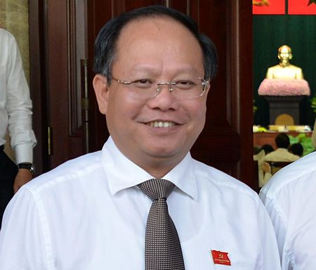 Ong Vo Van Thuong la 1 trong 10 guong mat cuu sinh vien tieu bieu Truong DH KHXH- NV TP.HCM - Anh 6