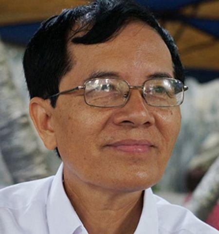 Ong Vo Van Thuong la 1 trong 10 guong mat cuu sinh vien tieu bieu Truong DH KHXH- NV TP.HCM - Anh 9