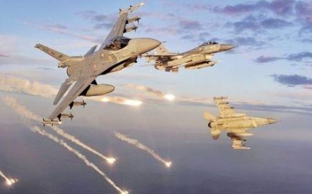 Khong quan Nga xuat kich, hon 600 ten khung bo o Aleppo bo mang - Anh 1