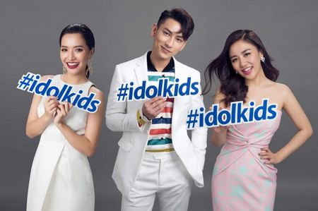 Ai thay the Toc Tien trong Vietnam Idol Kids? - Anh 10