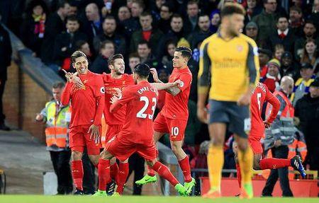 Vong 28 Premier League: Tam diem Liverpool! - Anh 1