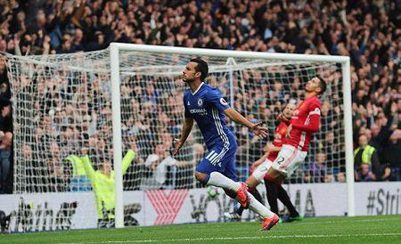 Trang chu Chelsea treu tuc Man United truoc cuoc doi dau o FA Cup - Anh 2