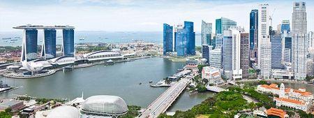 Singapore va cuoc xoay van chop nhoang - Anh 3