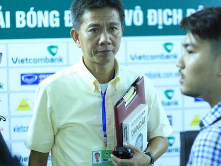 HLV Huu Thang chot quan so, U20 Viet Nam thieu hut luc luong - Anh 1