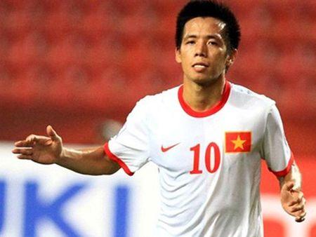 Xuan Truong, Van Quyet va nhung ung vien ke thua vi tri cua Cong Vinh - Anh 1