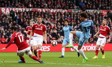TRUC TIEP Middlesbrough 0-2 Manchester City: Man City ap dao hoan toan (Hiep 2) - Anh 5