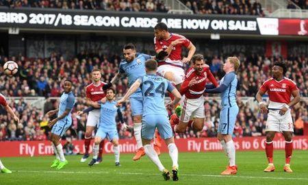 TRUC TIEP Middlesbrough 0-2 Manchester City: Man City ap dao hoan toan (Hiep 2) - Anh 6