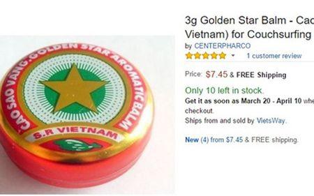Nhung vat dung quen thuoc o Viet Nam 'chay hang' tren Amazon - Anh 9