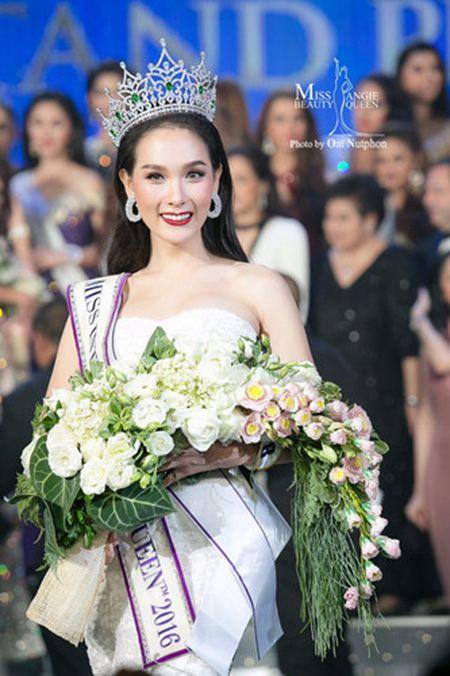 Nguoi dep Thai Lan len ngoi Hoa hau chuyen gioi quoc te - Anh 5