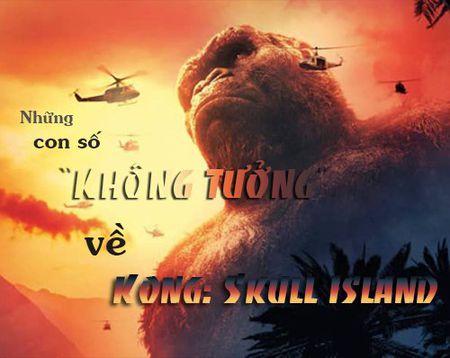 Giat minh con so 'khong tuong' ve Kong: Dao Dau Lau - Anh 1