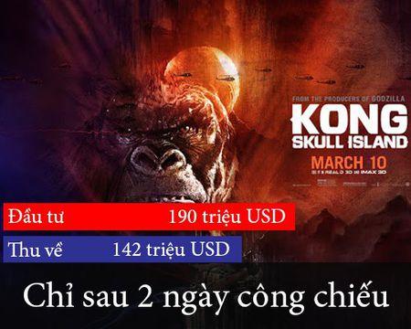 Giat minh con so 'khong tuong' ve Kong: Dao Dau Lau - Anh 4