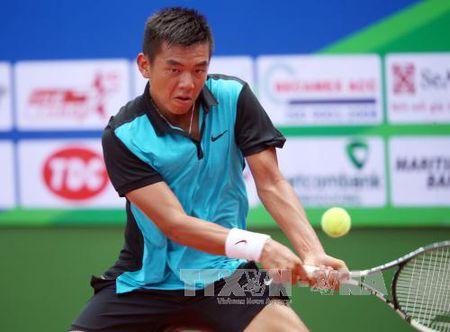 Xep hang ATP moi nhat: Ly Hoang Nam lien tiep but toc - Anh 1