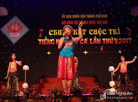 Soi dong dem chung ket 'Hoi thi tieng hat son ca' lan V - Anh 3