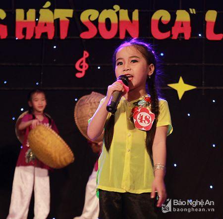 Soi dong dem chung ket 'Hoi thi tieng hat son ca' lan V - Anh 4