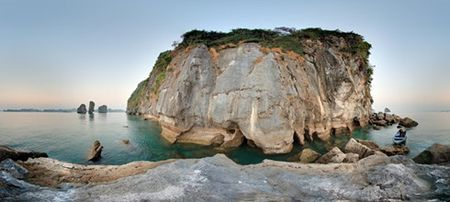 Quang Ninh muon phat trien du lich o cac diem quay Kong: Skull Island - Anh 1