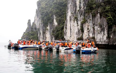 Quang Ninh muon phat trien du lich o cac diem quay Kong: Skull Island - Anh 2