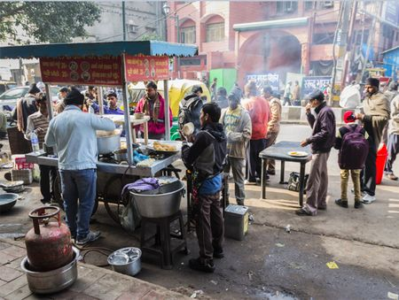 50 mon an khap nam chau chi nhin thoi da chay nuoc mieng (P.2) - Anh 21