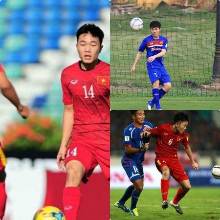 Xuan Truong ly giai ly do lan thu 3 doi so ao o DT Viet Nam - Anh 1
