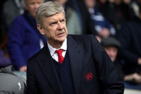 PSG de san hop dong 2 nam cho Wenger - Anh 1