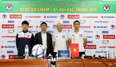 HLV Huu Thang: 'Tuyen Viet Nam dang buoc vao mot trang moi voi day suc tre' - Anh 1