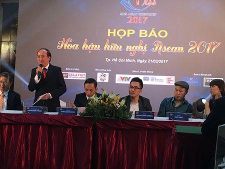 Nhan sac ASEAN lan dau hoi tu o Viet Nam - Anh 2