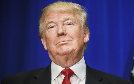 Tong thong Trump tu dung thuyet am muu bi 'nghe len'? - Anh 1
