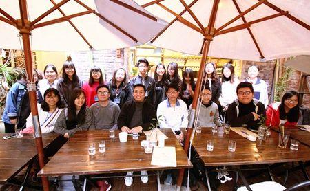 Lo dien nhung y tuong kinh doanh tai 'Teen Entrepreneur 2017' - Anh 3