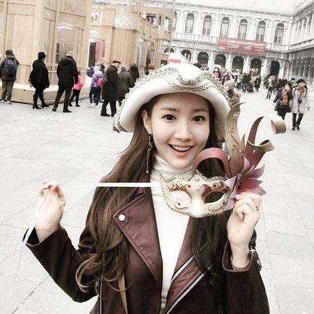 Sao Han 21/3: Soo Young khoe xi tai manh me, Yeri (Red Velvet) nu tinh - Anh 4
