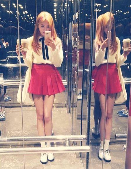 Sao Han 21/3: Soo Young khoe xi tai manh me, Yeri (Red Velvet) nu tinh - Anh 5