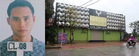Vu giet nguoi tai quan bar GoldenSea: Them mot doi tuong bi bat - Anh 1