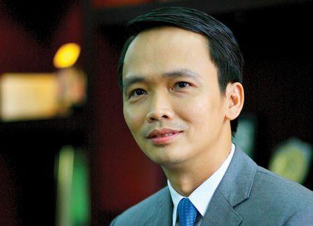 So huu tai san hon 2 ty USD, ong Trinh Van Quyet van khong duoc Forbes xep hang - Anh 1