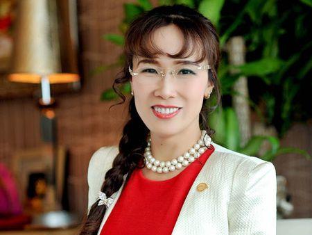 Ba Thao VietJet - Nu ty phu do la dau tien cua Viet Nam giau co co nao? - Anh 1