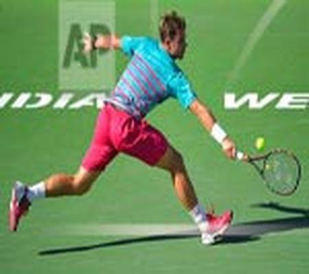"""Vua tennis"" Federer: Nguoi den tu hanh tinh khac - Anh 3"