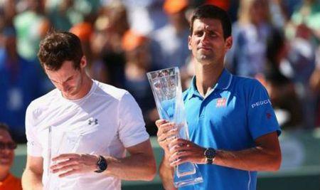 Phan nhanh Miami Open: Ne Federer, Nadal van gap kho - Anh 1