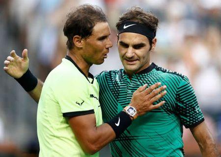 Phan nhanh Miami Open: Ne Federer, Nadal van gap kho - Anh 2