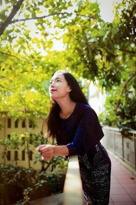 Dao dien 'Dap canh giua khong trung' tim nguoi dung cam cho phim moi - Anh 3
