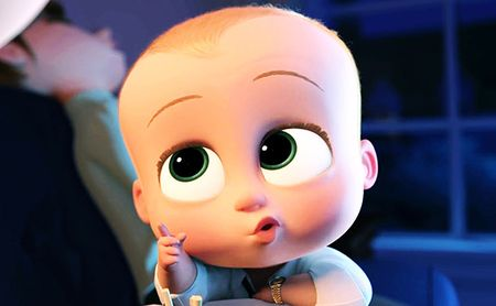 'The Boss Baby' - Bo phim hoat hinh dang yeu se lam tan chay moi con tim - Anh 1