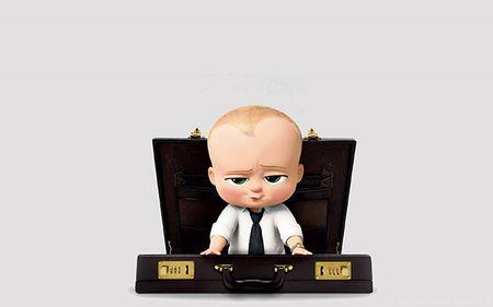 'The Boss Baby' - Bo phim hoat hinh dang yeu se lam tan chay moi con tim - Anh 2