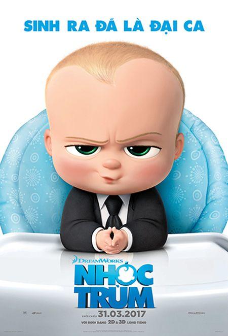 'The Boss Baby' - Bo phim hoat hinh dang yeu se lam tan chay moi con tim - Anh 3