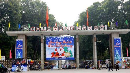 Ha Noi ram rich lam bai xe ngam: Chay dua 'chui' duoi long dat - Anh 1