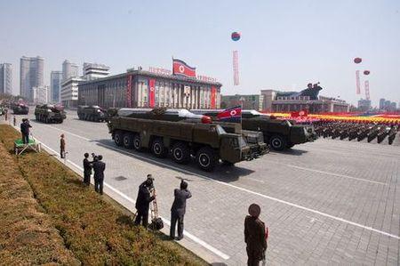 IAEA: Chuong trinh hat nhan Trieu Tien co buoc dot pha moi - Anh 1