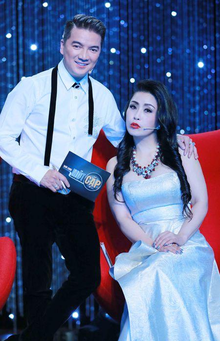 Ban trai hon 8 tuoi thap tung Thanh Thao di ghi hinh - Anh 7