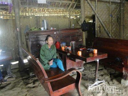 Can nha toi tan va canh song 'chi Dau' cua nguoi phu nu 69 tuoi - Anh 2