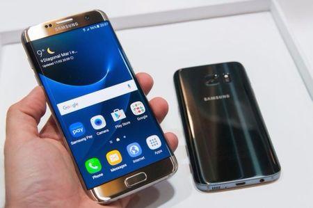 Samsung chinh thuc cong bo tro ly ao Bixby, san sang cho Galaxy S8 - Anh 2