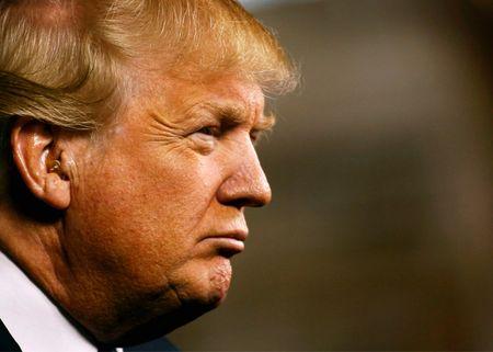 Ai soan ngoi Trump la ty phu giau nhat the gioi hien tai? - Anh 1