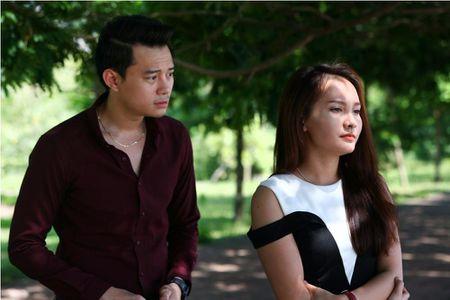 Nghe si Lan Huong chuyen vai ac, sam vai me chong - Anh 3