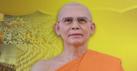 Su tru tri bi to tham o chua roi Thai Lan vi khong co ho chieu - Anh 1