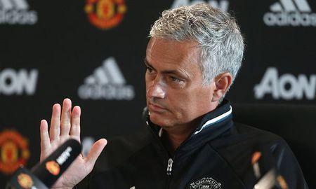 Jose Mourinho: 'Toi da truong thanh' - Anh 1