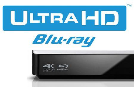 4K va HDR: Truyen truc tiep va Blu-ray - Anh 5