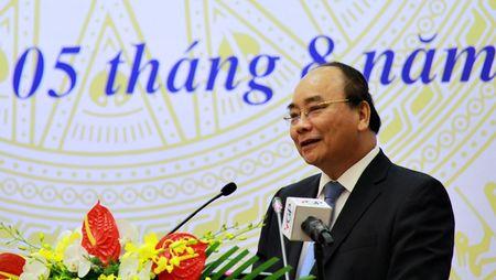 Thu tuong lam Chu tich Hoi dong quoc gia giao duc va phat trien nhan luc - Anh 1